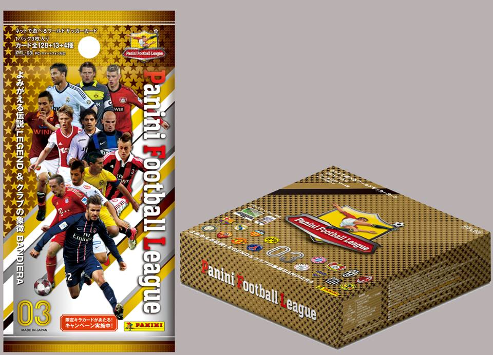 Panini Football League 03