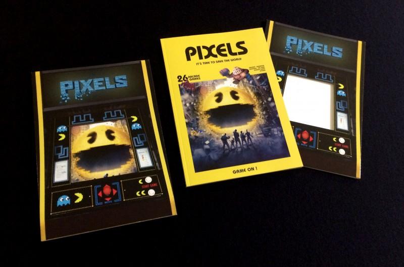 PIXELS-COVER