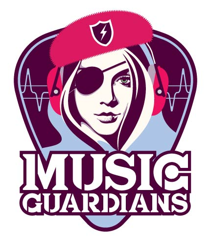 MUSIC GUARDIANS