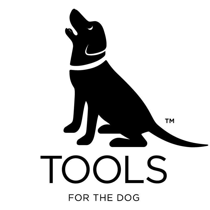 TOOLS FOR THE DOG ロゴデザイン